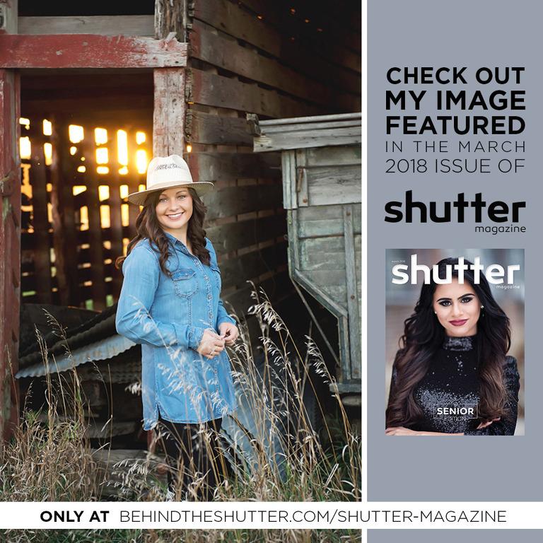 Shutter Magazine
